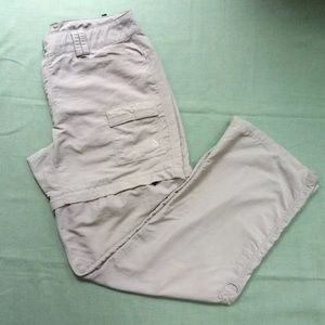 The North Face Women's Convertible Hiking Pants